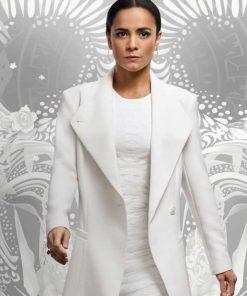 Queen of The South Teresa Mendoza Coat