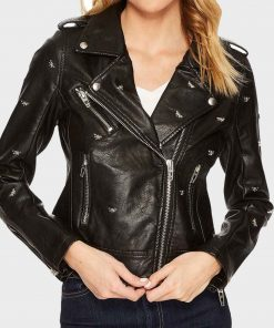 Riverdale Betty Cooper Studded Jacket