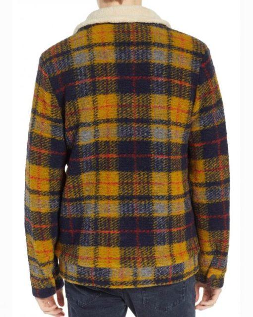 Riverdale Jughead Jones Yellow Jacket