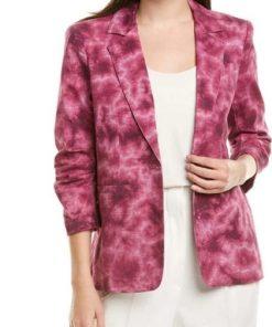 Riverdale S05 Toni Topaz Pink Blazer