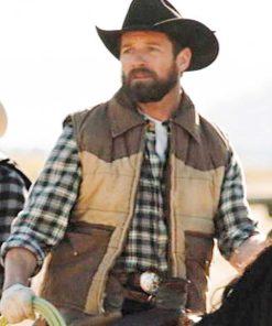 Ryan Yellowstone Vest
