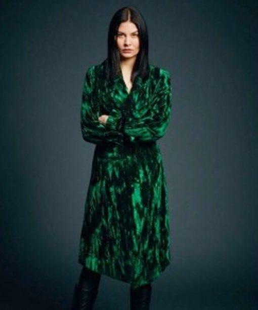Satu Velvet Coat