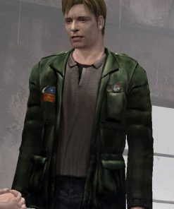 Silent Hill 2 James Sunderland Jacket
