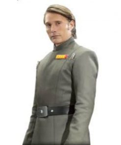 Star Wars Imperial Officer Uniform Jacket