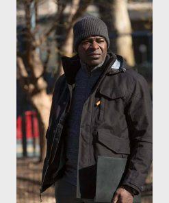 The Blacklist Dembe Zuma Black Jacket