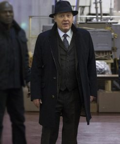 The Blacklist Raymond Reddington Coat