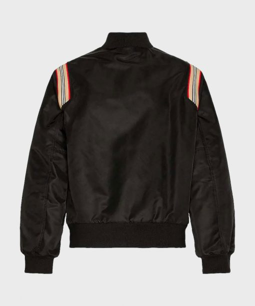 Thomas Forrester The Bold and the Beautiful Bomber Jacket