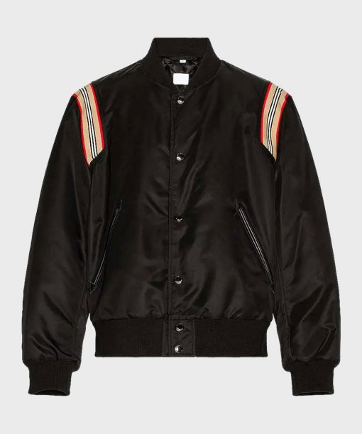Thomas Forrester The Bold and the Beautiful Jacket