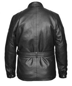 Tom Hardy Real Bane Leather Jacket