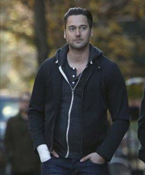 Tom Keen Jacket