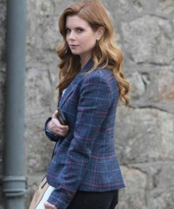 As Luck Would Have It Joanna Tweed Blazer