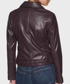 Betty Cooper Leather Jacket