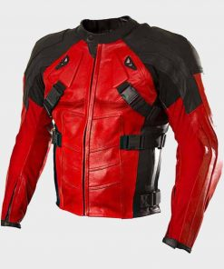 Deadpool Armored Jacket