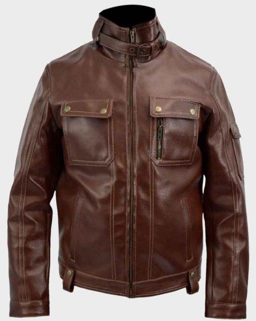 Gangster Kingdom Spade 4 Jacket