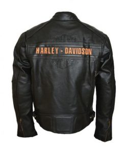 Harley Davidson Link Triple Vent Jacket