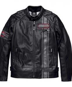 Harley Davidson Men's Manta Jacket
