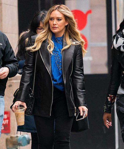 Kelsey Peters Younger Jacket