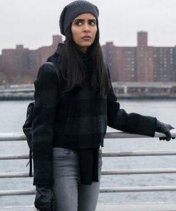 Manifest Saanvi Bahl Fleece Jacket