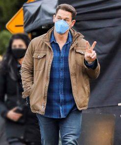 Peacemaker John Cena Jacket