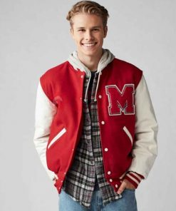 This Is Us Kevin Letterman Jacket