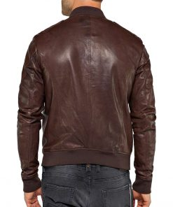 This Is Us Kevin Pearson Brown Leather Jacket