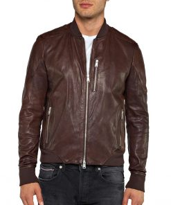 This Is Us Kevin Pearson Leather Jacket