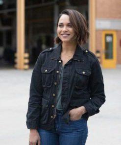 Chicago Fire S08 Gabriela Dawson Jacket