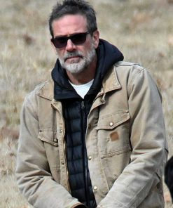 Gerry Fenn The Unholy Jacket