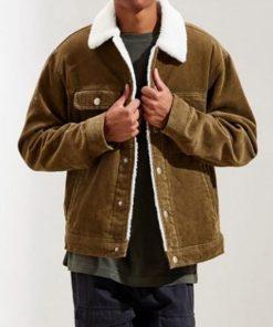 God Friended Me Rakesh Jacket