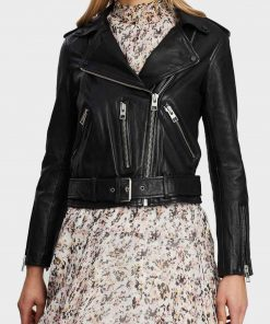 Riverdale-S05-Betty-Cooper-Cropped-Leather-Jacket