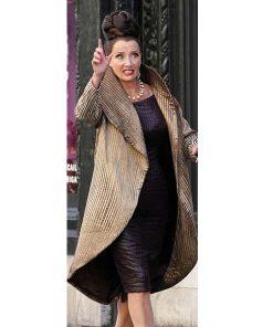 Cruella Baroness Tailcoat