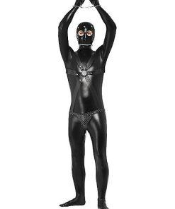 Gimp Black Costume