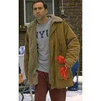 Jack Campbell The Family Man Nicolas Cage Jacket