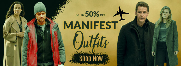 Manifest Outfits