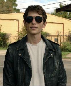 Panic Dodge Mason Biker Jacket