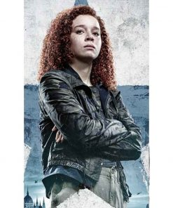 The Falcon and The Winter Soldier Erin Kellyman Jacket