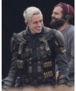 The Suicide Squad 2 Blackguard Jacket