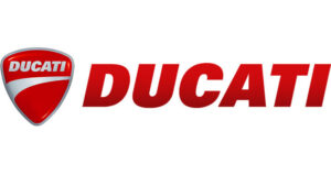 Free DUCATI Motorcycle Logo On Demand Printing On Your Biker Jackets