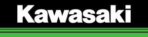 KAWASAKI Motorcycle Logo Free Print On Demand