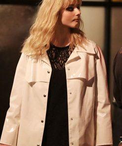 Last Night in Soho Anya Taylor Joy Coat