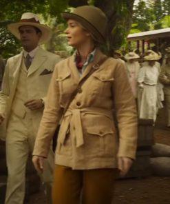 Lily Houghton Jungle Cruise Jacket