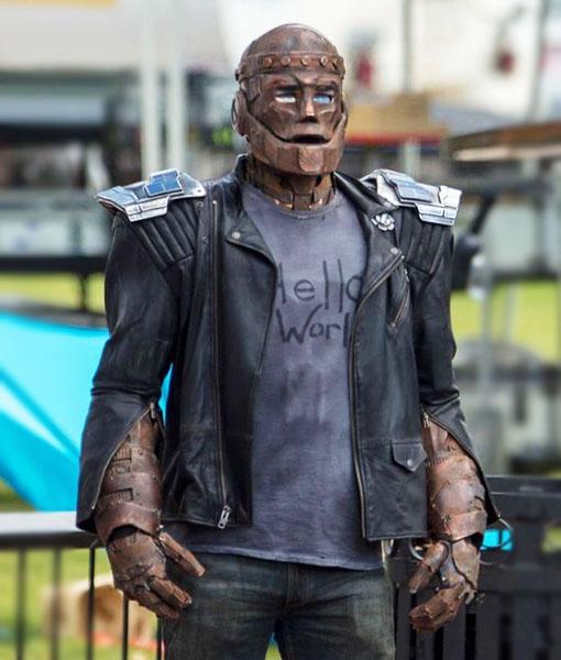 Robotman Doom Patrol Jacket