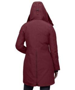 The Republic of Sarah Sarah Cooper Parka Coat