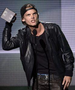 Avicii Jacket Tim Berling American Music Awards