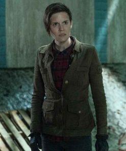 Fear The Walking Dead S06 Sherry Jacket