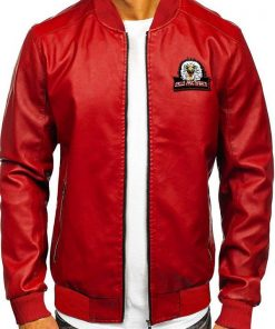 Cobra Kai Eagle Fang Karate Jacket-min