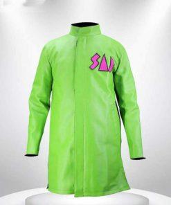 Dragon Ball Super Sab Jacket