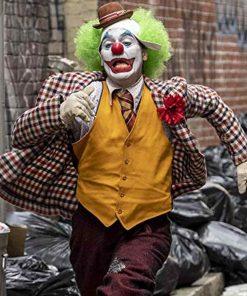 Joker Fancy Joaquin Phoenix Vest-min