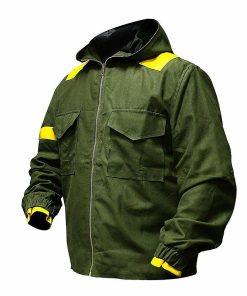 Jumpsuit Trench Album Twenty One Pilots Hoodie Camouflage Jacket