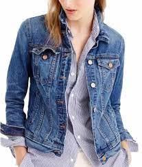 Virgin River S03 Lizzie Denim Jacket